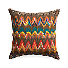 Naldo Pillow with Feather-Down Insert.
