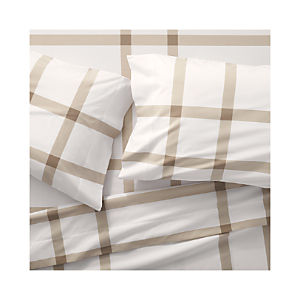 Nantucket Sheet Sets