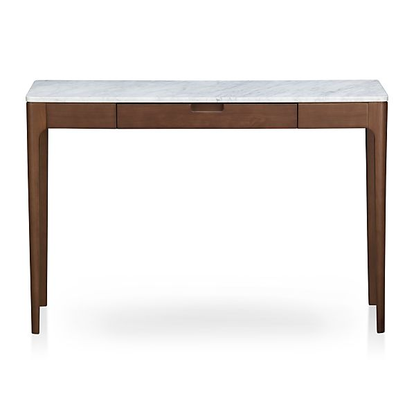 Nash Console Table Crate And Barrel