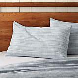 Nasoni Standard Pillow Sham