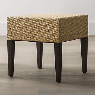 Nassau Natural Stool