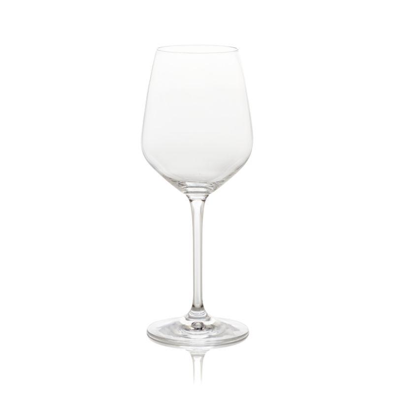 Nattie White Wine Glass