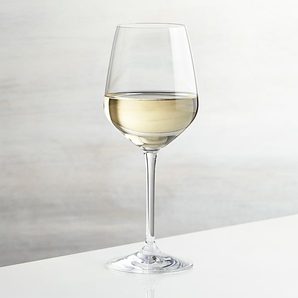 Nattie White Wine Glass