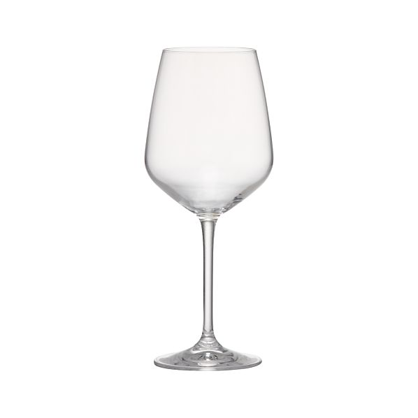 Set of 12 Nattie 18 oz. Everyday Glasses