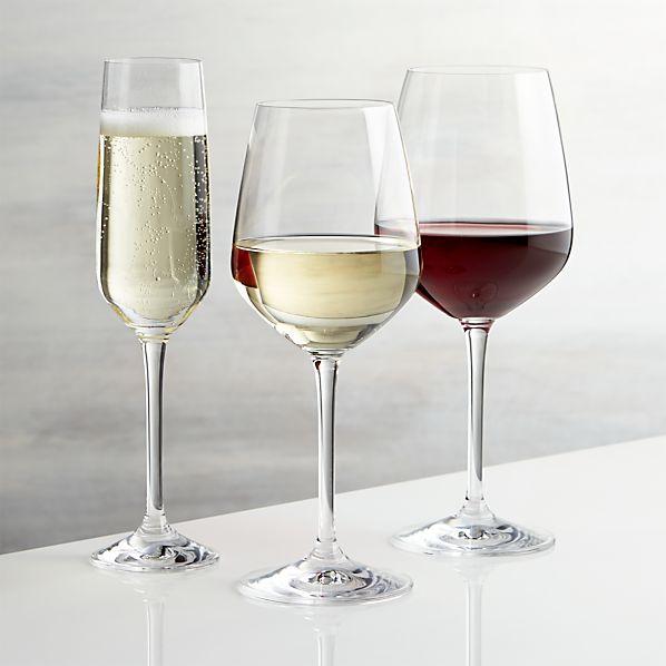 Nattie Wine Glasses