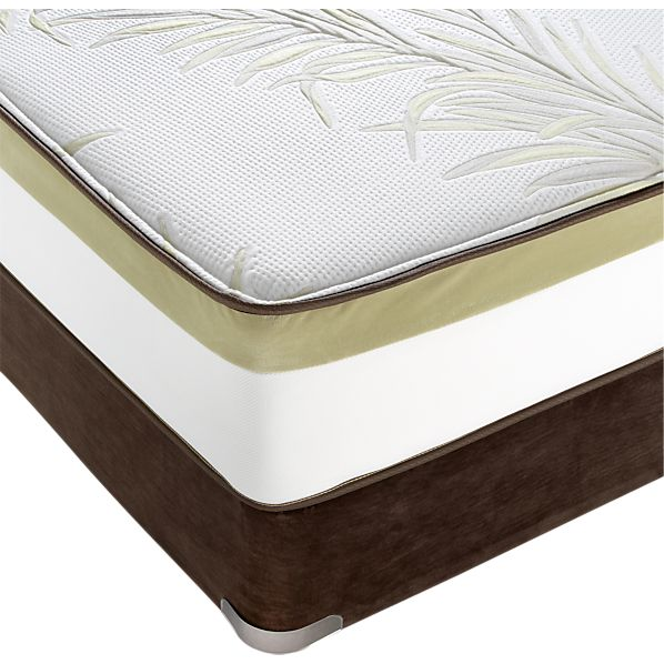 Simmons® King Natural Care® Mattress