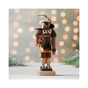 Natural Forester Nutcracker
