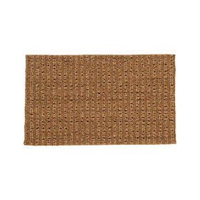 Knotted 30x18 Doormat