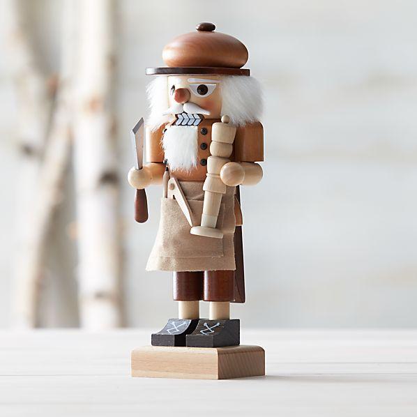 Toymaker Nutcracker