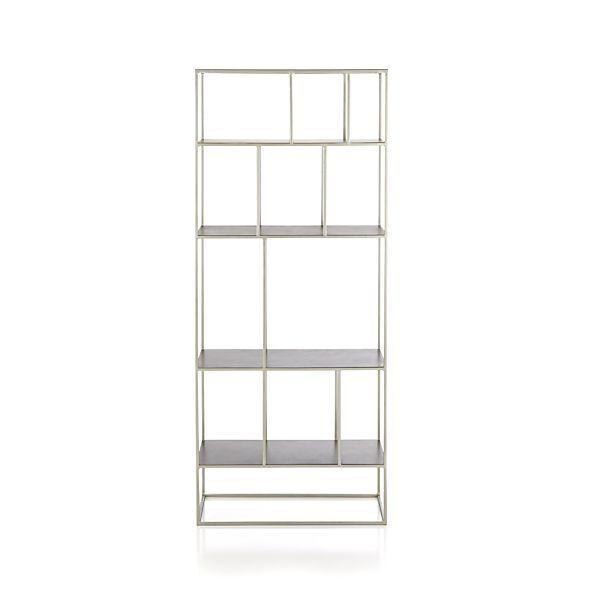 Navarro Bookcase