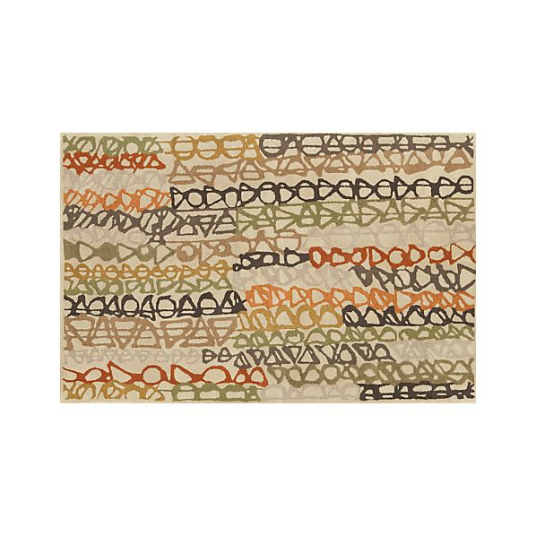 Negril 6x9 Rug