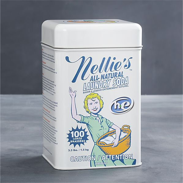 Nellie's ™ All-Natural Laundry Soda