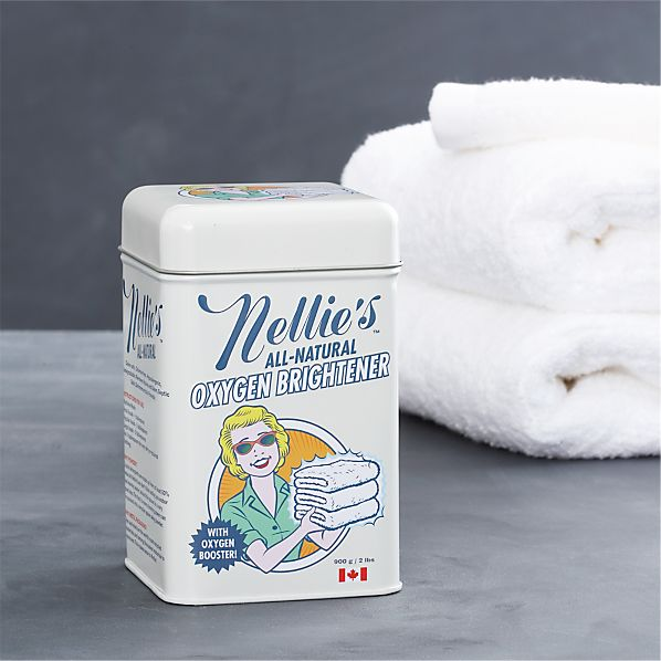 Nellie's ™ All-Natural Oxygen Brightener