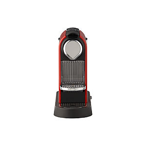 Nespresso ® Citiz Red Espresso Machine