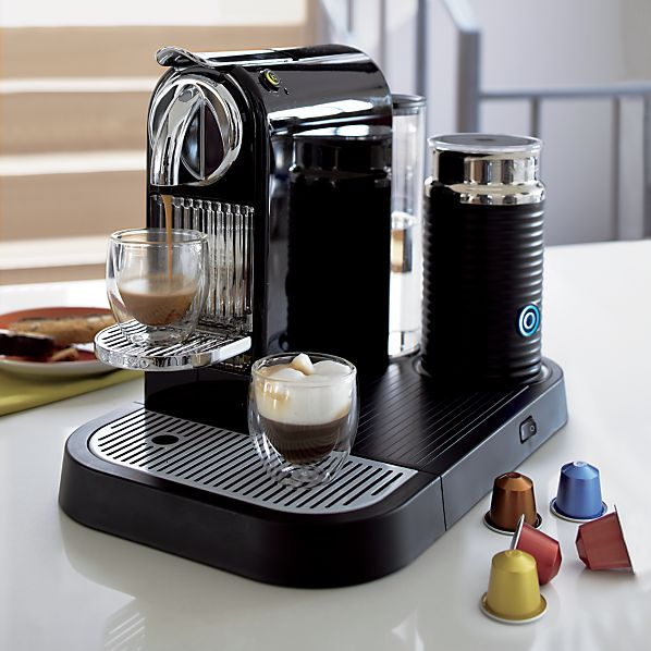 NespressoCitizBlkEsprsoSC11