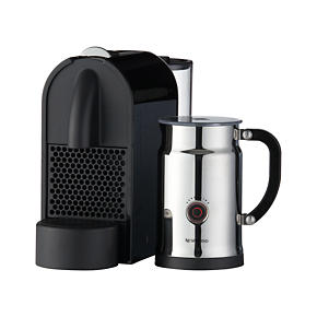 Nespresso® U Espresso Maker Bundle