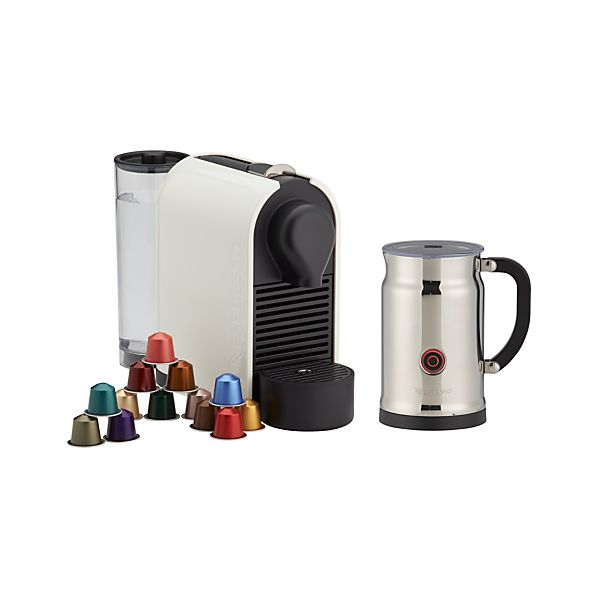 Nespresso® U Maker Bundle