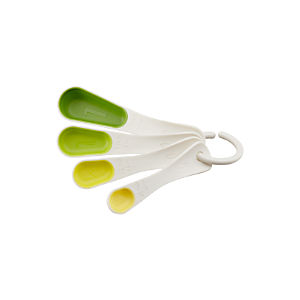 Chef'n ® 4-Piece Nesting Measuring Spoon Set