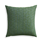 Nettles Pesto Pillow with Down-Alternative Insert.