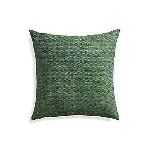 "Nettles Pesto 23"" Pillow"