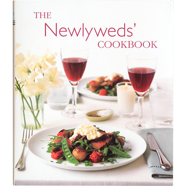 """The Newlyweds' Cookbook"""