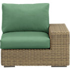 Newport Modular Right Arm Chair with Cushions (includes one seat and one back cushion)
