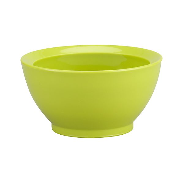 Calibowl® Nonslip Green Prep Bowl