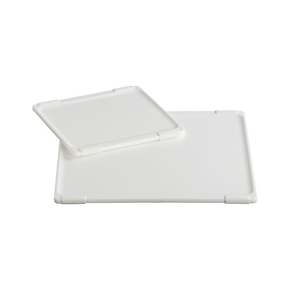 Nonslip Reversible Cutting Boards
