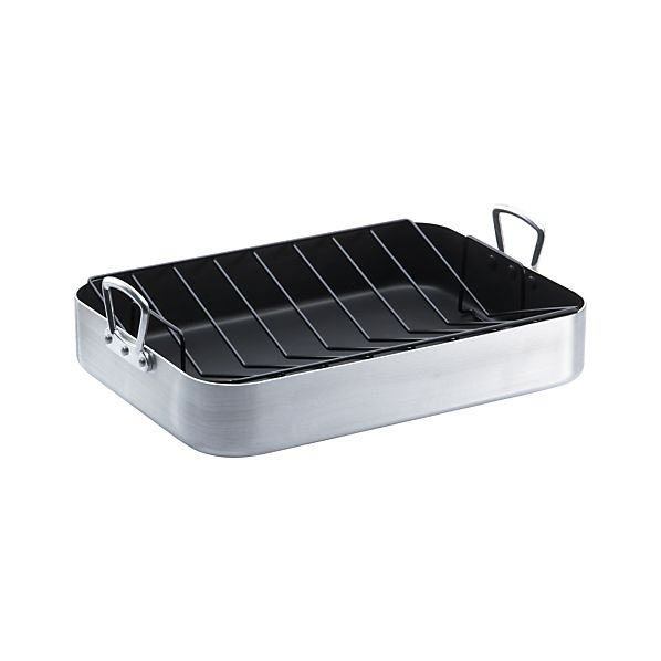 Extra-Large Nonstick Roaster with Rack