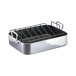 Large Nonstick Roaster