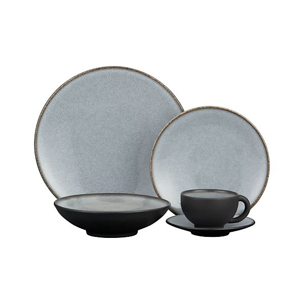Nuit 5-Piece Place Setting