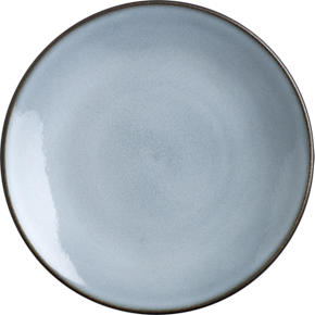 Nuit Dinner Plate