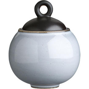 Nuit Sugar Bowl with Lid