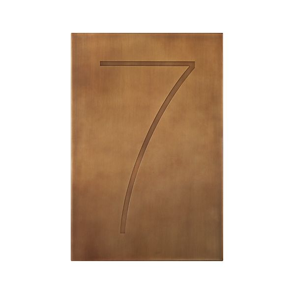 Number7BrassF13