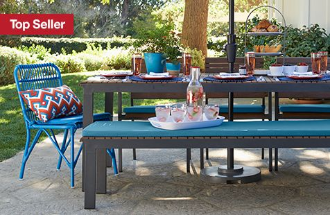 Patio Sets and Outdoor Furniture Collections