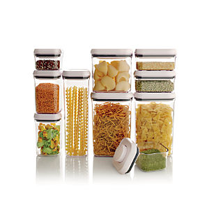 OXO® 10-Piece Pop Container Set