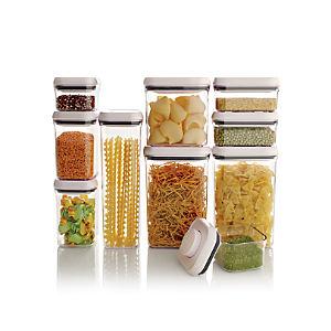 OXO® 10-Piece Pop Container Set