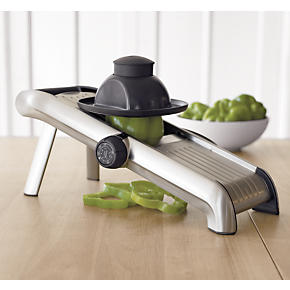 OXO® Stainless Steel Mandoline