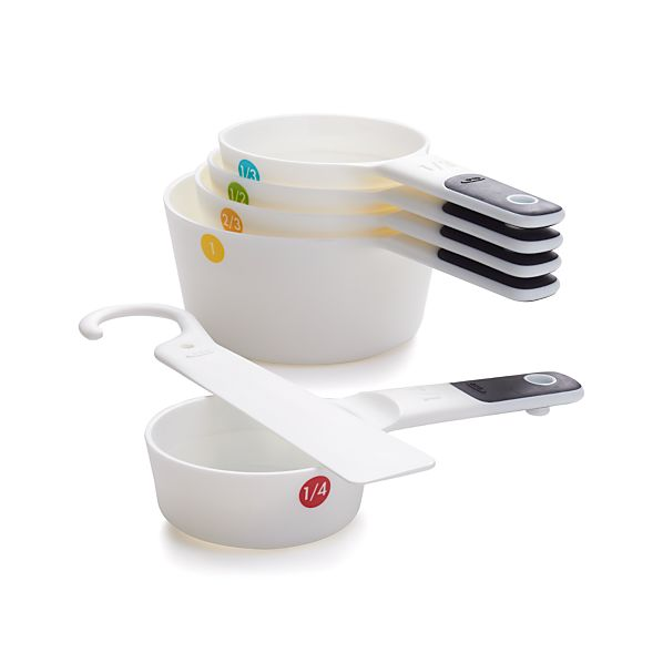 OXO® 5-Piece Measuring Cup Set