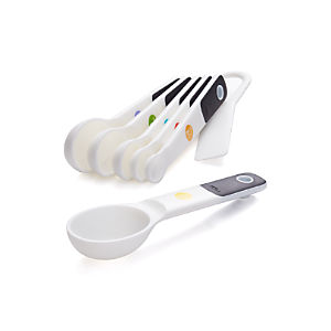 OXO® 6-Piece Measuring Spoon Set