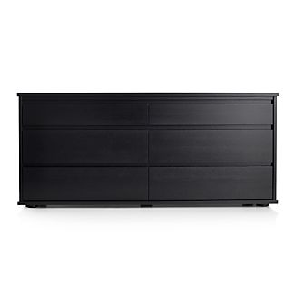 Odin 6-Drawer Dresser