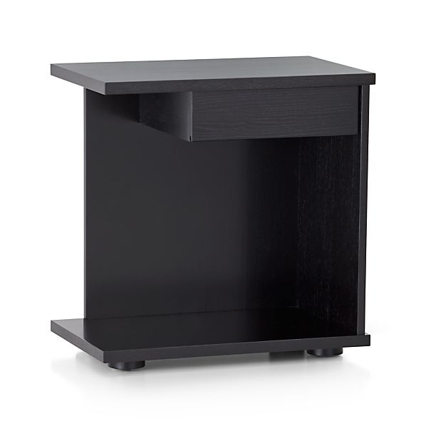 Odin Right Storage Nightstand
