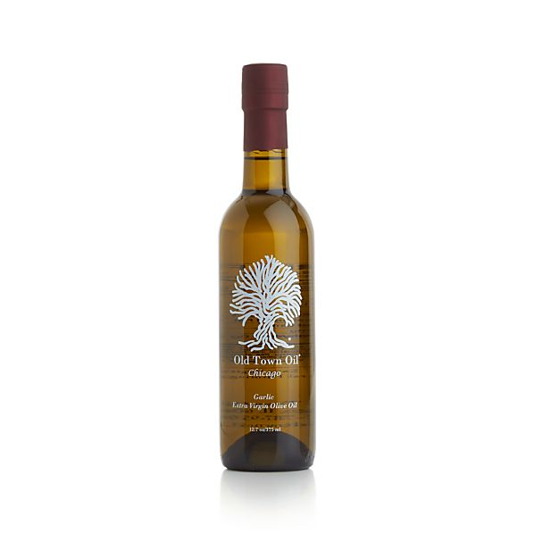 Old Town Garlic Extra Virgin Olive Oil