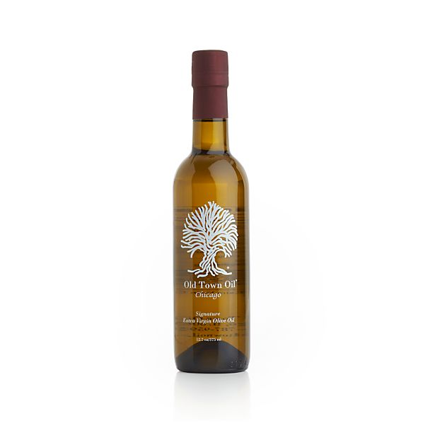 Old Town Signature Extra Virgin Olive Oil