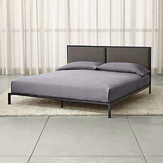 Oliver King Bed
