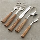 Olivier 20-Piece Flatware Set