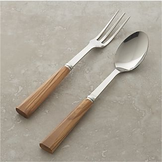 Olivier 2-Piece Serving Set