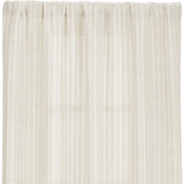 Olli 50x108 Curtain Panel