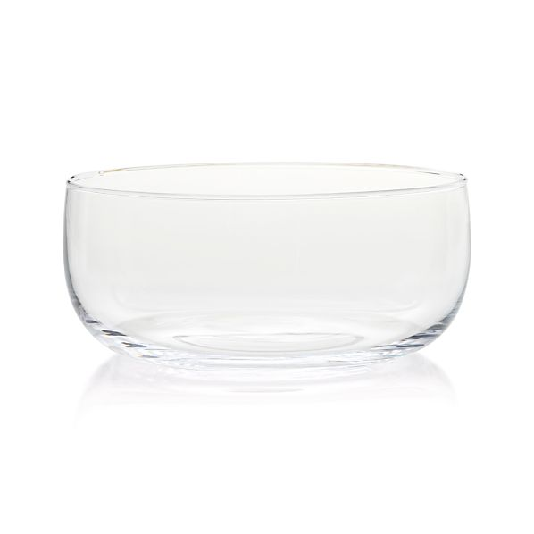 Ollie Medium Glass Bowl