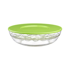 On-Ice Deviled Egg Server